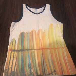 Boys Old Navy Tank Top